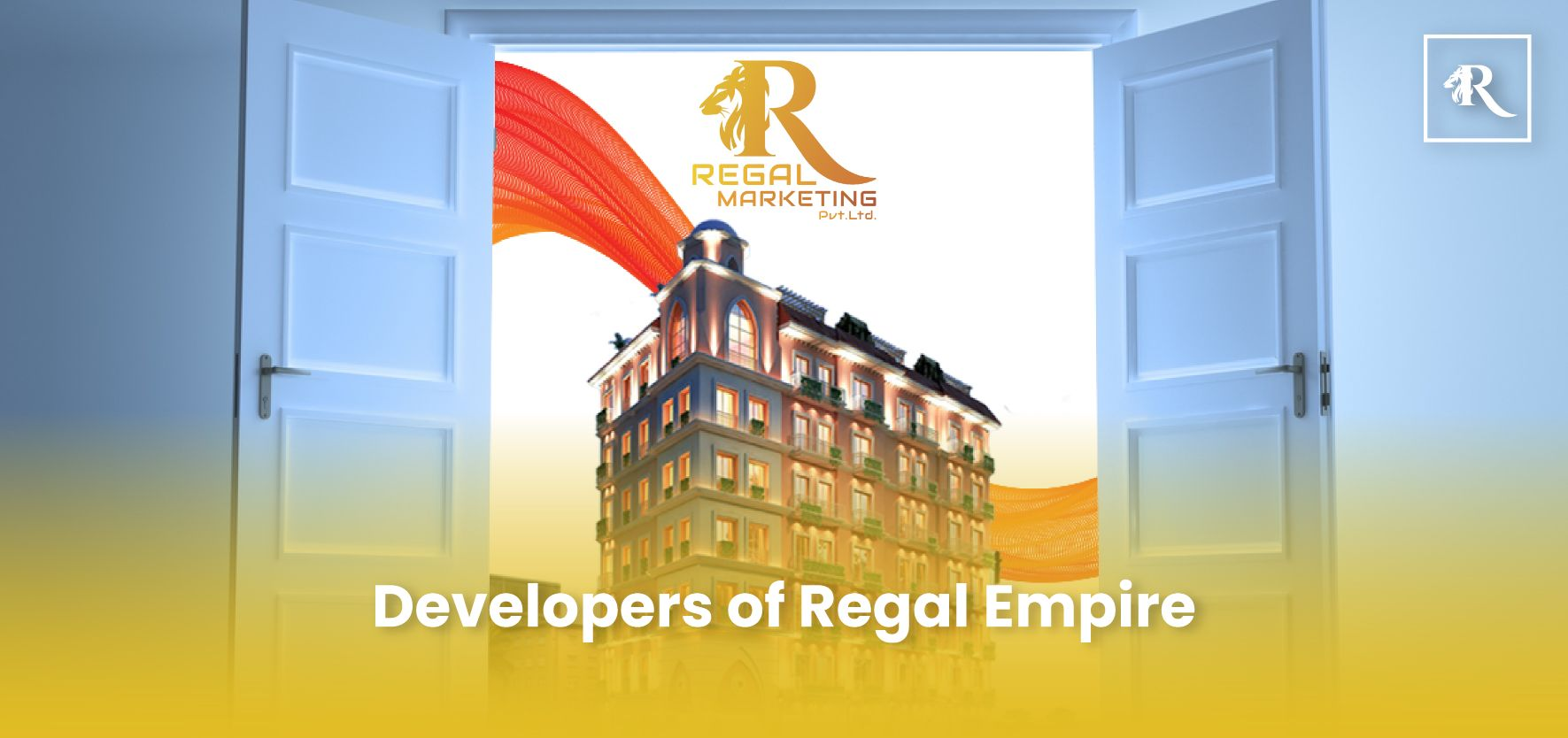 Developers of Regal Empire