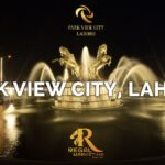 Park view city Lahore